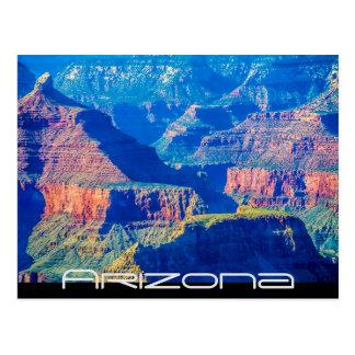 arizona state postcard