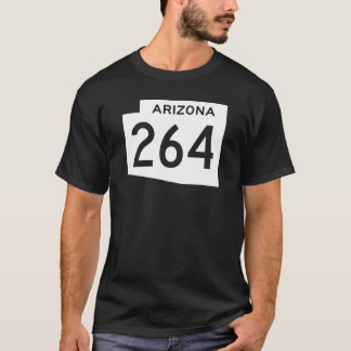 Arizona State Route 264 T-Shirt