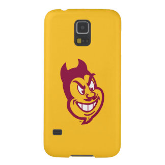 Arizona State Sparky Galaxy S5 Case