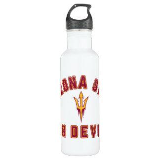 Arizona State | Sun Devils - Retro 710 Ml Water Bottle