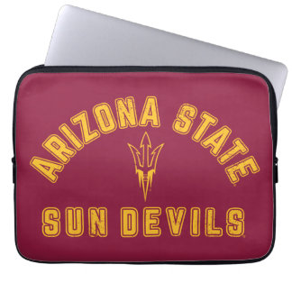 Arizona State | Sun Devils - Retro Laptop Sleeve