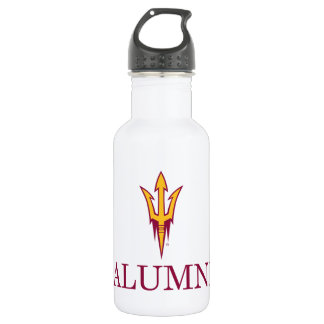 Arizona State University Alumni 532 Ml Water Bottle