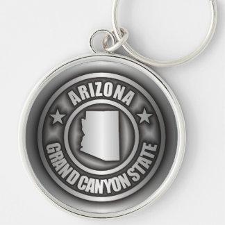 """""""Arizona Steel"""" Keychains"""