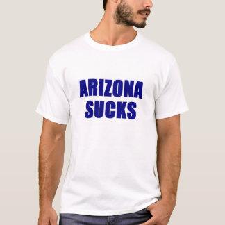 Arizona Sucks T-Shirt