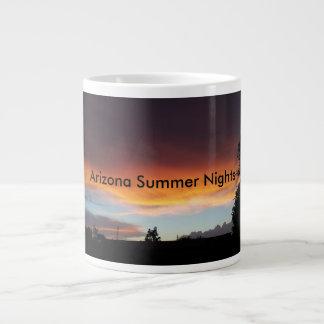 Arizona Summer Nights Giant Coffee Mug