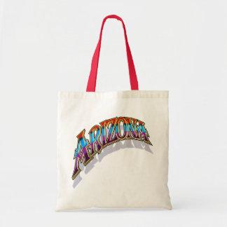 Arizona sunset bag