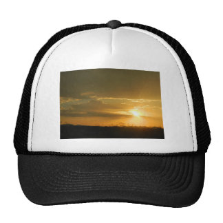 Arizona Sunset Cap
