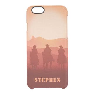 Arizona Sunset custom name phone cases
