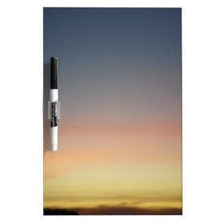 Arizona Sunset Dry-Erase Whiteboards