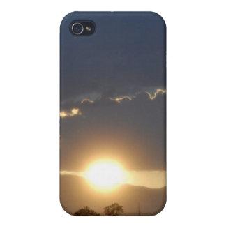 Arizona sunset iphone case iPhone 4 cases
