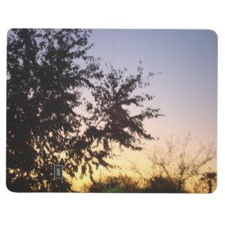 Arizona Sunset Journal