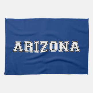 Arizona Tea Towel