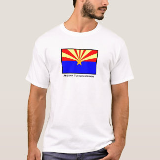 Arizona Tucson LDS Mission T-Shirt