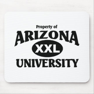 Arizona University Mousepad