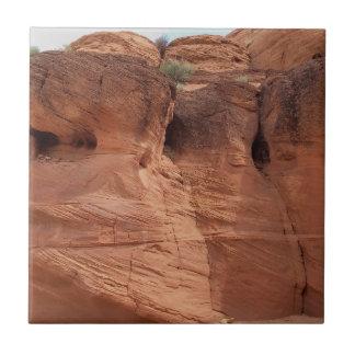 ARIZONA - Upper Antelope Canyon A - Red Rock Ceramic Tile