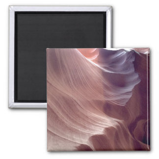 ARIZONA - Upper Antelope Canyon D2 - Red Rock Magnet