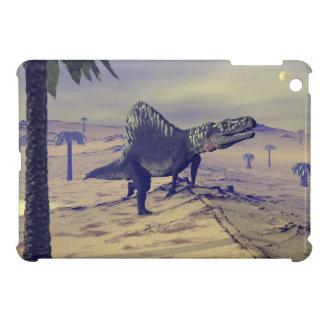 Arizonasaurus dinosaur - 3D render iPad Mini Case