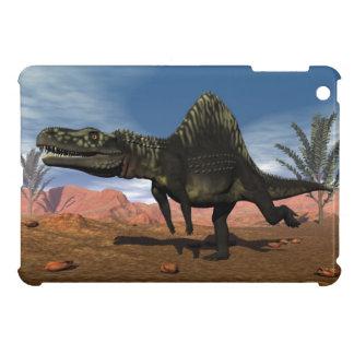 Arizonasaurus dinosaur - 3D render iPad Mini Covers