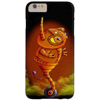 ARJA ROBOT CARTOON  Mate BarelyThere iPhone Barely There iPhone 6 Plus Case