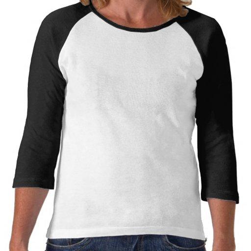 Arjae Matthews Music Ladies L/S T Shirts