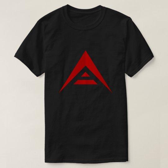 ARK coin T-shirt