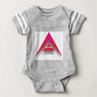 ARK in 3D Baby Bodysuit