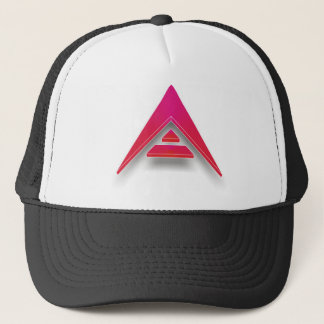 ARK in 3D Trucker Hat