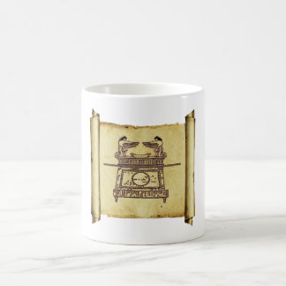 Ark of the Covenant Coffee Mug