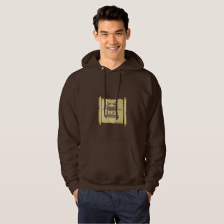 Ark of the Covenant hooded sweatshirt