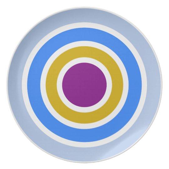 Arkadia / Melamine Plate