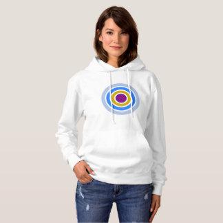Arkadia / Women's Basic Hooded Sweatshirt