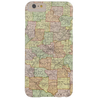 Arkansas 6 barely there iPhone 6 plus case
