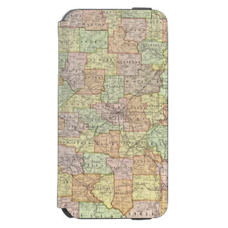 Arkansas 6 incipio watson™ iPhone 6 wallet case
