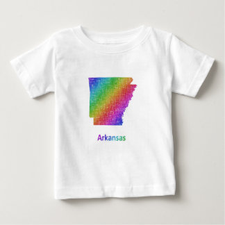 Arkansas Baby T-Shirt