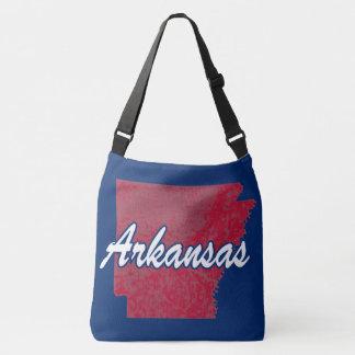 Arkansas Crossbody Bag