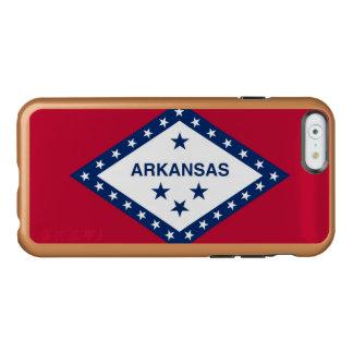 Arkansas flag incipio feather® shine iPhone 6 case