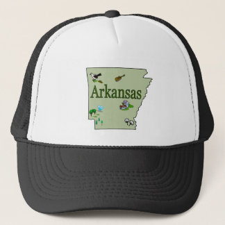 Arkansas Hat