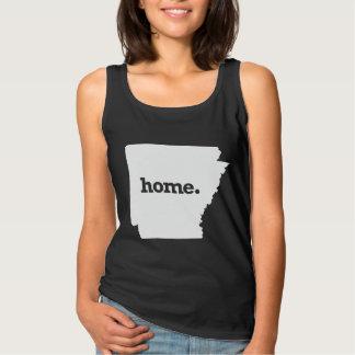 Arkansas Home Basic Tank Top