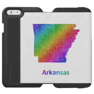 Arkansas Incipio Watson™ iPhone 6 Wallet Case