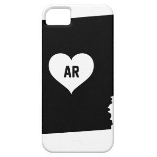 Arkansas Love iPhone 5 Case