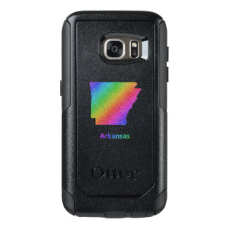Arkansas OtterBox Samsung Galaxy S7 Case