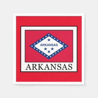 Arkansas Paper Napkins