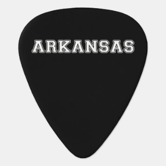 Arkansas Plectrum