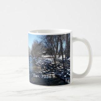 Arkansas River, Salida, Colorado Coffee Mug