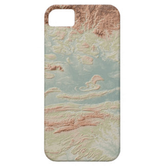 Arkansas River Valley- Classic Style Case For The iPhone 5
