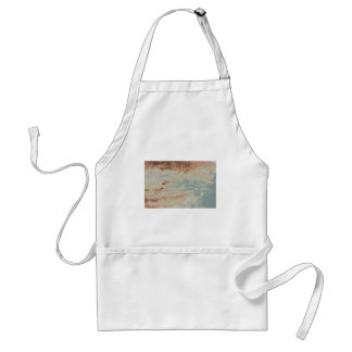 Arkansas River Valley- Classic Style Standard Apron