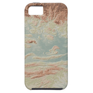 Arkansas River Valley- Classic Style Tough iPhone 5 Case