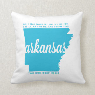 arkansas | song lyrics | sky blue cushion