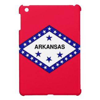 Arkansas State Flag Cover For The iPad Mini