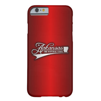 Arkansas State of Mine Barely There iPhone 6 Case